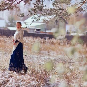 Фотография #115903, автор: Ульяна Харинова