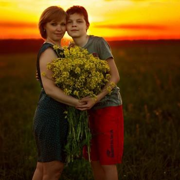 Фотография #114588, автор: Ульяна Харинова