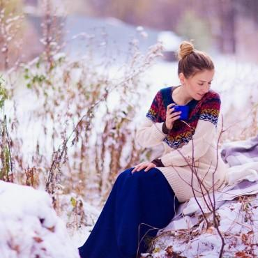 Фотография #115904, автор: Ульяна Харинова