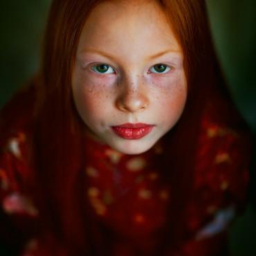 Фотография #115885, автор: Ульяна Харинова