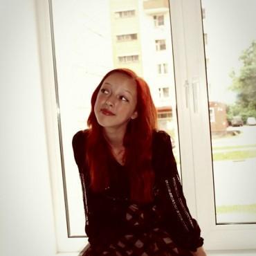 Фотография #110470, автор: Анастасия Белозерова