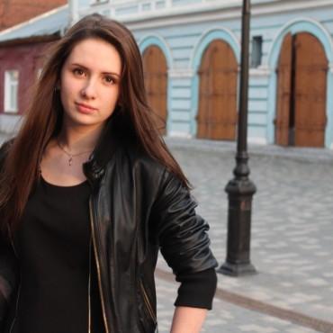 Фотография #110471, автор: Анастасия Белозерова