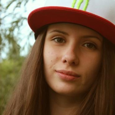 Фотография #110484, автор: Анастасия Белозерова