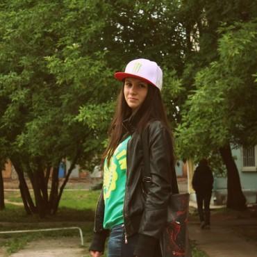 Фотография #110478, автор: Анастасия Белозерова