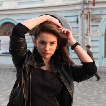Фотография #110472, автор: Анастасия Белозерова