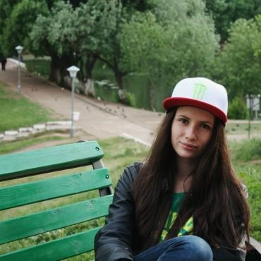 Фотография #110477, автор: Анастасия Белозерова