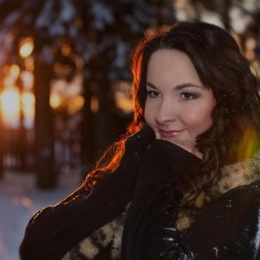 Фотография #110693, автор: Виктория Симонова