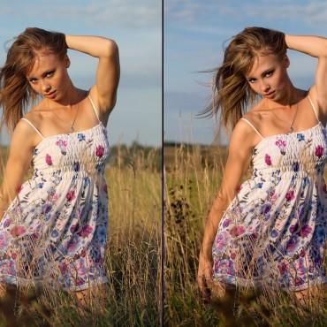 Фотография #110662, автор: Виктория Симонова
