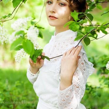Фотография #110655, автор: ирина романова