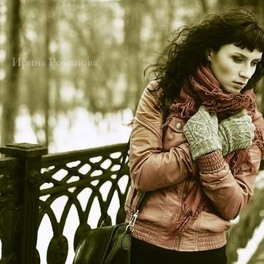 Фотография #110646, автор: ирина романова