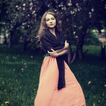 Фотография #110657, автор: ирина романова