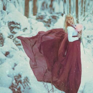 Фотография #110714, автор: Ангелина Данилова
