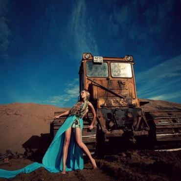 Фотография #110711, автор: Ангелина Данилова