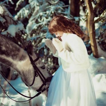 Фотография #111015, автор: Ангелина Данилова