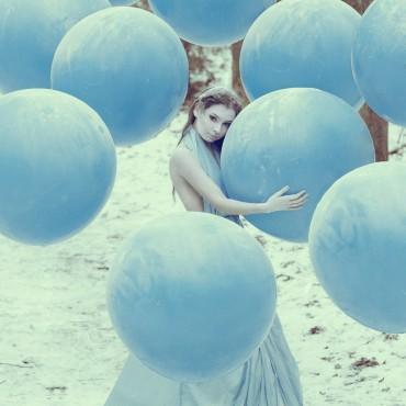Фотография #110715, автор: Ангелина Данилова