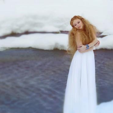 Фотография #110709, автор: Ангелина Данилова