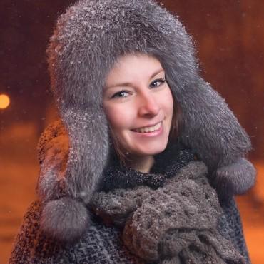 Фотография #110837, автор: Станислав Чешуин