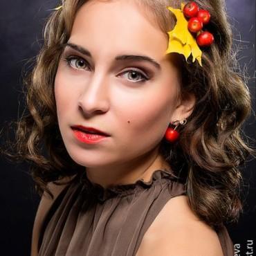 Фотография #110869, автор: Ольга Горева
