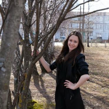 Фотография #110599, автор: Алена Мельникова