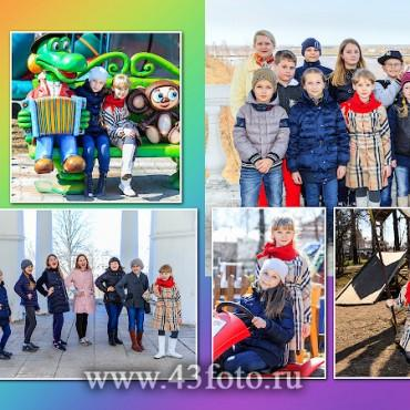 Фотография #112581, автор: Георгий Сысолятин