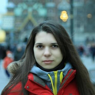 Фотография #110950, автор: Дмитрий Соколов