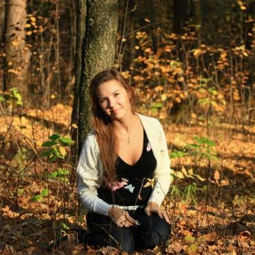 Фотография #110976, автор: Дмитрий Соколов