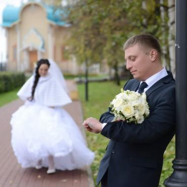 Фотография #111178, автор: Сергей Бажин
