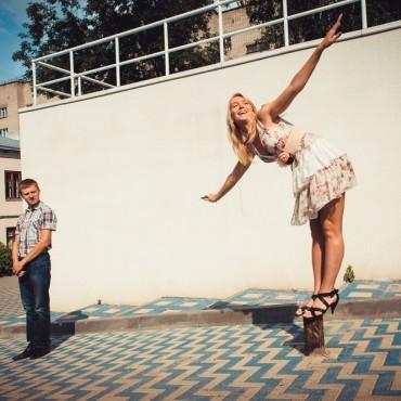 Фотография #111447, автор: Дмитрий Сунцов