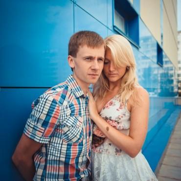Фотография #111442, автор: Дмитрий Сунцов