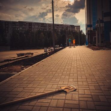 Фотография #111443, автор: Дмитрий Сунцов