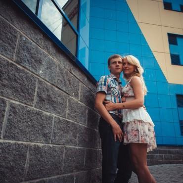 Фотография #111444, автор: Дмитрий Сунцов