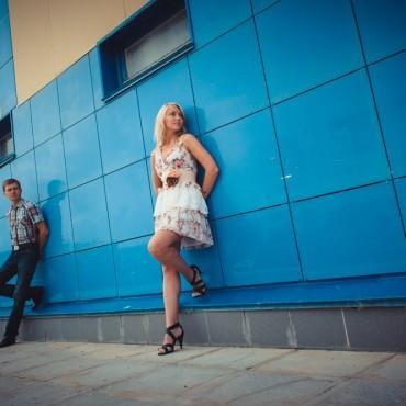 Фотография #111441, автор: Дмитрий Сунцов