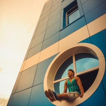 Фотография #111437, автор: Дмитрий Сунцов