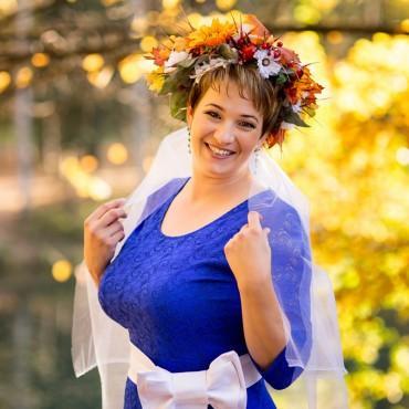 Фотография #110932, автор: Сильвия Михеева