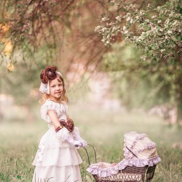 Фотография #121126, автор: Сильвия Михеева