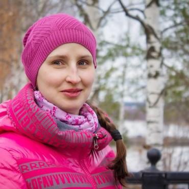 Фотография #111348, автор: Ирина Нецветаева