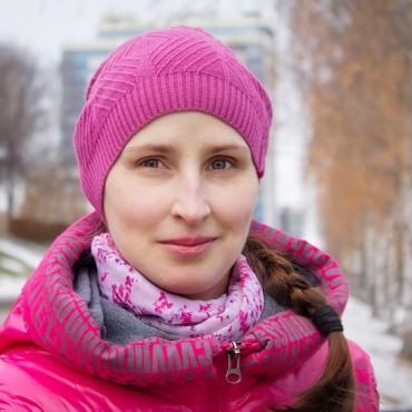 Фотография #112501, автор: Ирина Нецветаева