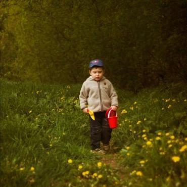Фотография #111620, автор: Ирина Нецветаева