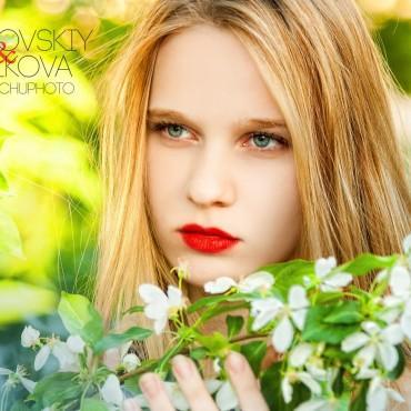Фотография #111691, автор: Семеновский Чулкова