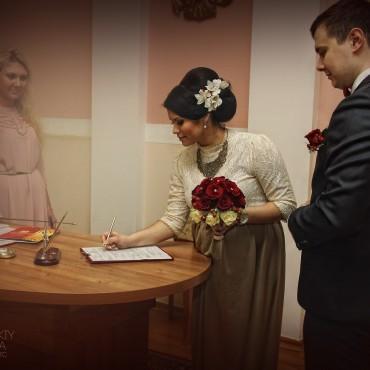 Фотография #111762, автор: Семеновский Чулкова