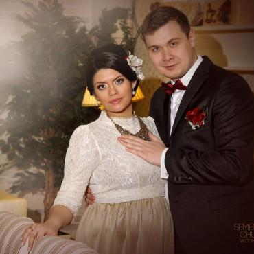 Фотография #111761, автор: Семеновский Чулкова