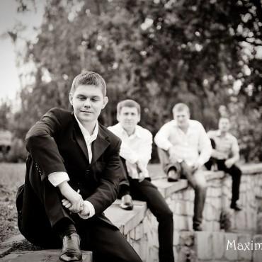 Фотография #116146, автор: Максим Земцов