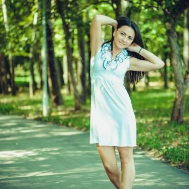 Фотография #116160, автор: Максим Земцов