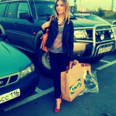 Фотография #112654, автор: Мария Чуракова