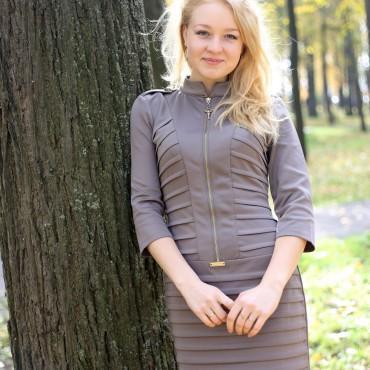 Фотография #111043, автор: Евгений Лялин