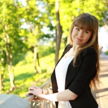 Фотография #111970, автор: Евгений Лялин