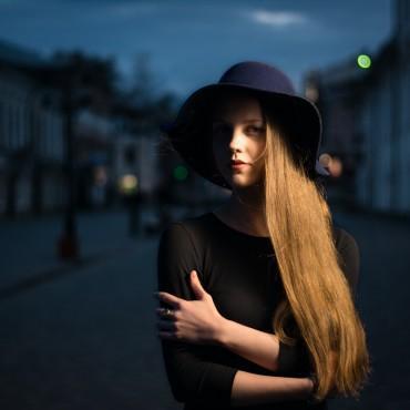 Фотография #113723, автор: Игорь Гулин