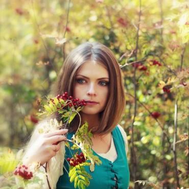 Фотография #112401, автор: Ирина Гарш