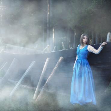 Фотография #112391, автор: Ирина Гарш