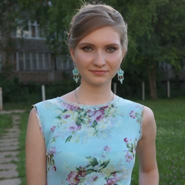 Фотография #112668, автор: Оксана Трушкова